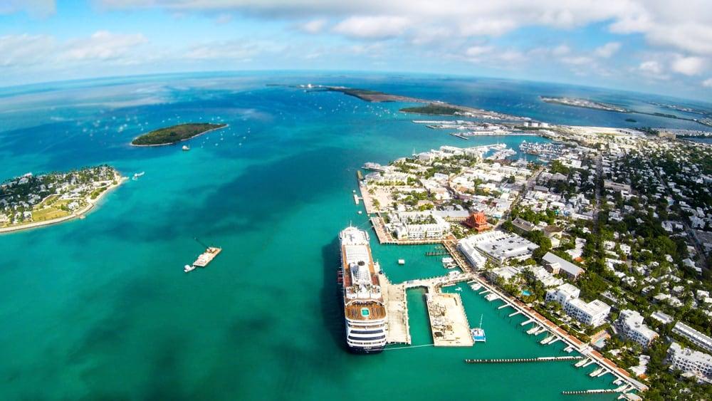 Florida Road Trip Key West