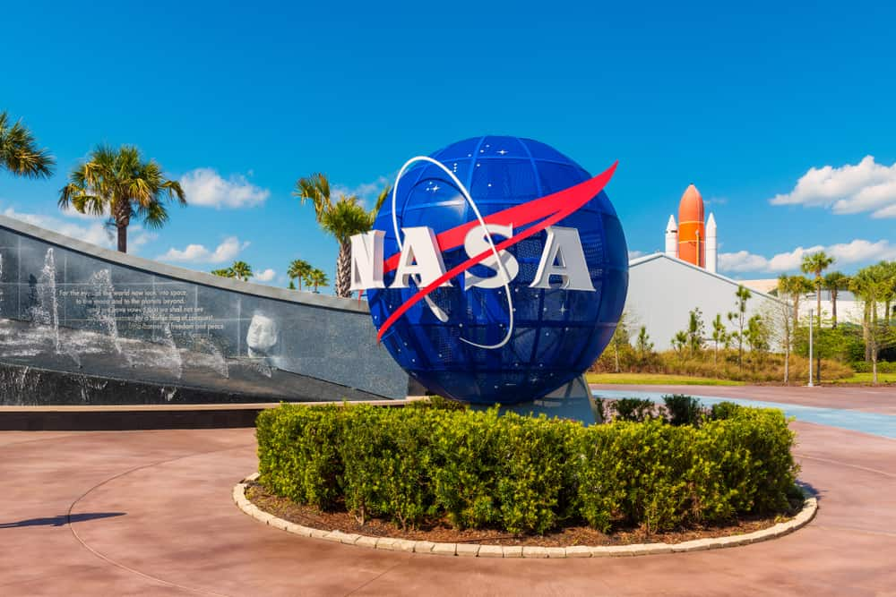 The Kennedy Space Center is educational, interactive, and funded by NASA.