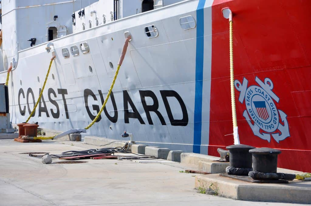 best things to do in key west Coast Guard Museum