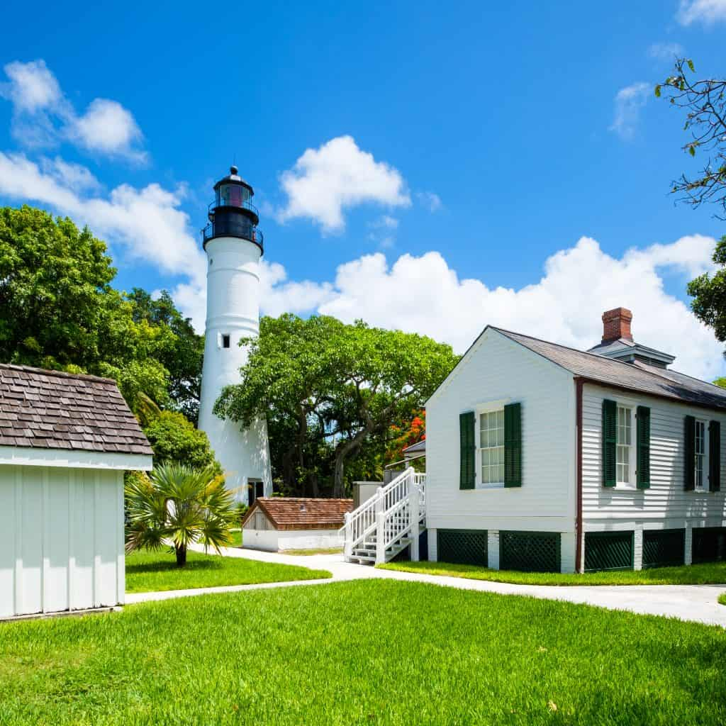 best things to do in key west lighthouse