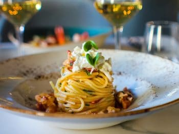 One of the best Italian restaurants in Orlando