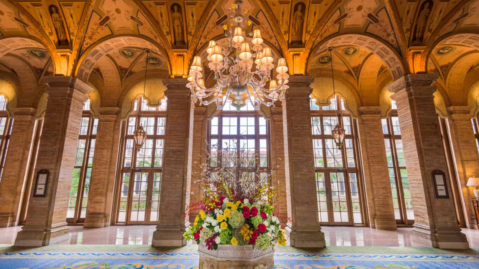 the breakers one of the best spas in florida