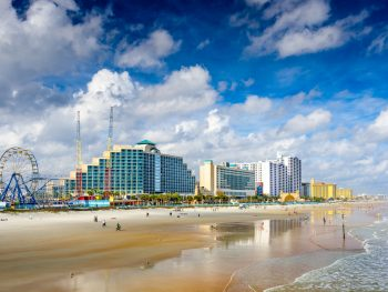 Daytona Beach has a ton of things to do in Daytona Beach.
