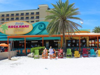 photo of Frency's restaurant in clearwater florida