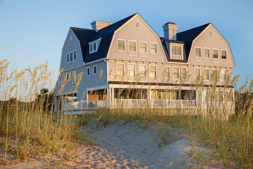 The incredible Elizabeth Pointe hotel one of the amelia island hotels