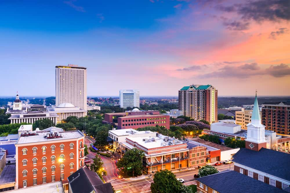 Downtown has some of the best bars in Tallahassee