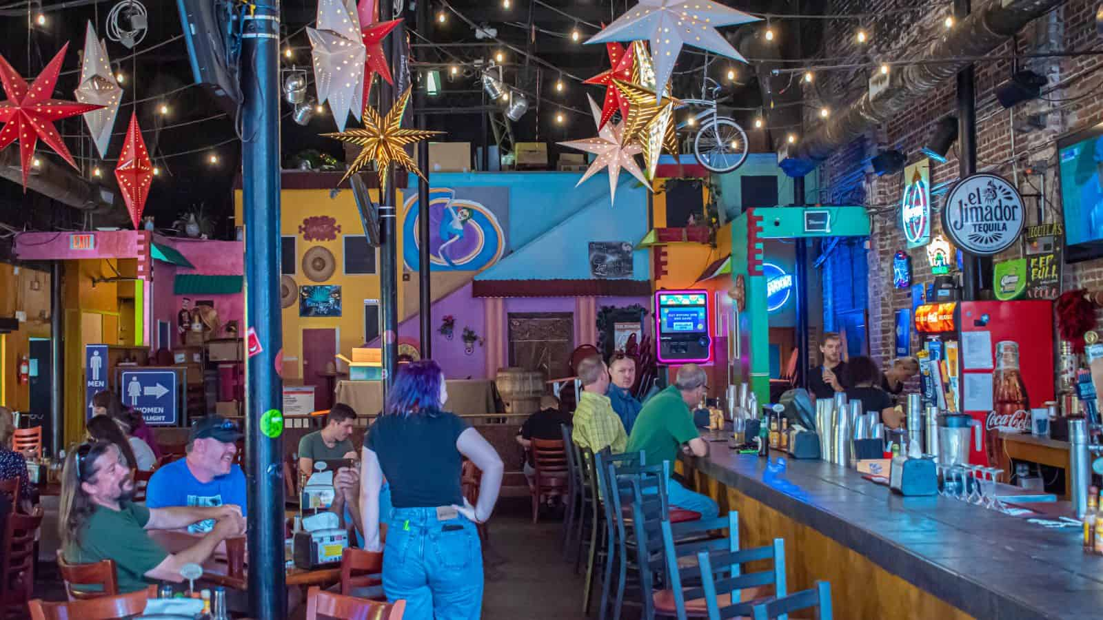 best bars in Tampa Bay