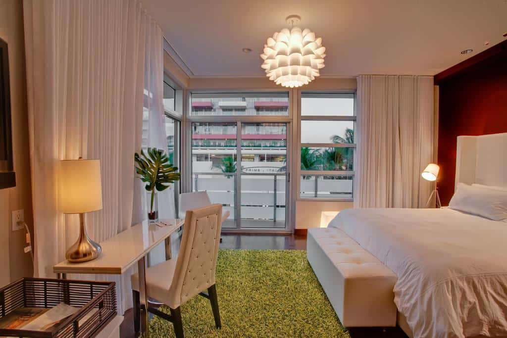 Prime Hotel in Miami