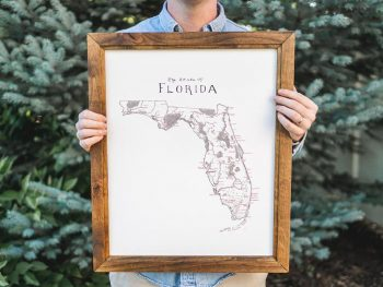coolest florida gifts and souvenirs