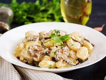Try one of the Italian restaurants in miami for some of the best food.