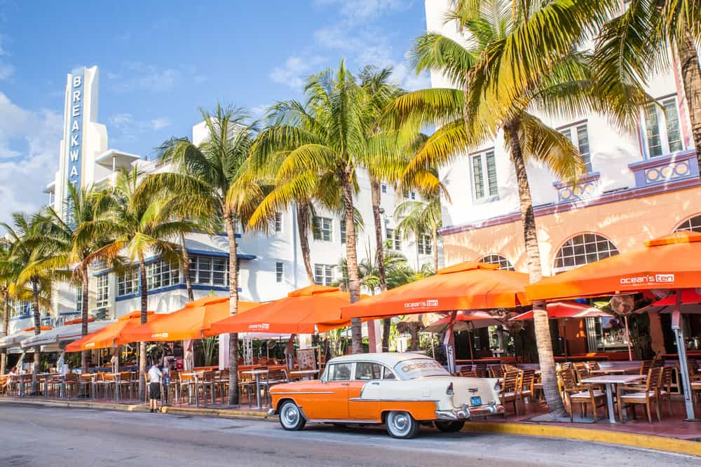 south Beach in Miami has so much to offer in this town