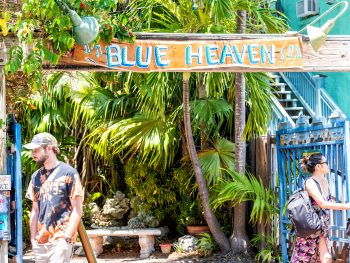 best places for breakfast in Key West!
