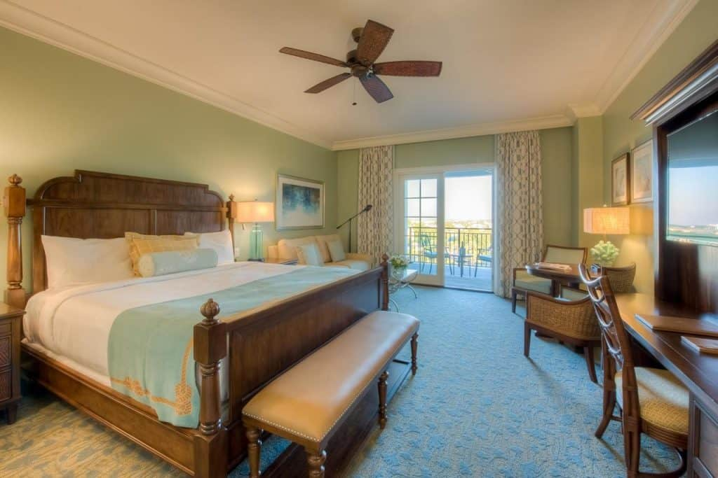 this best honeymoon resort in florida has amazing views from the rooms