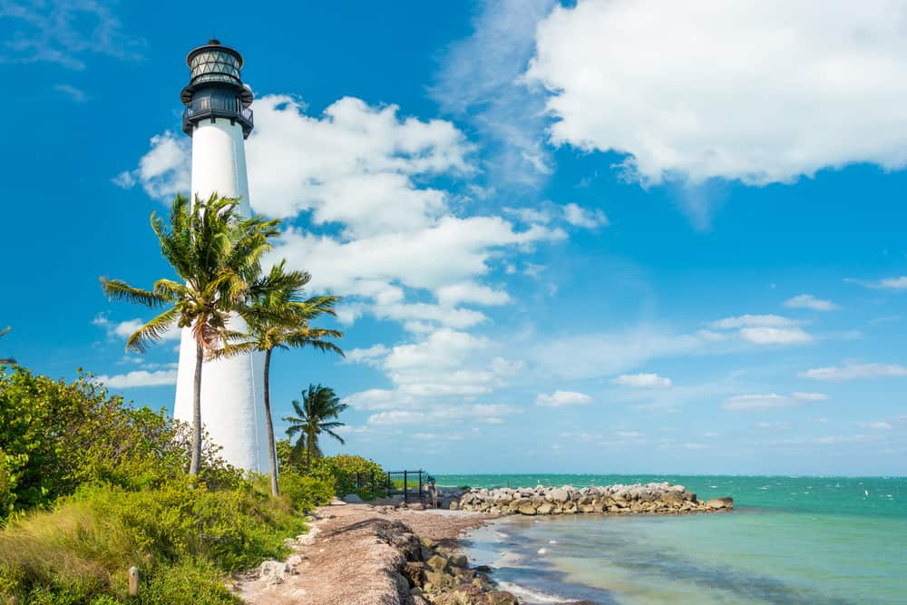 An article detailing the lighthouses in Florida you need to visit