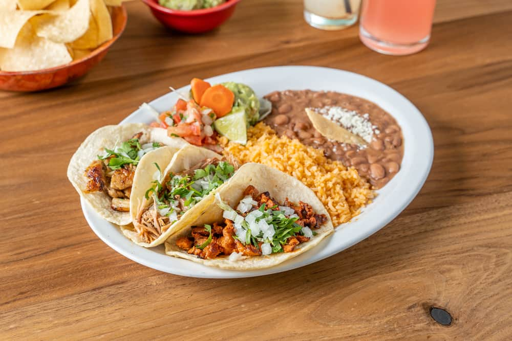 Agave azul serves up some Winter Park Mexican food