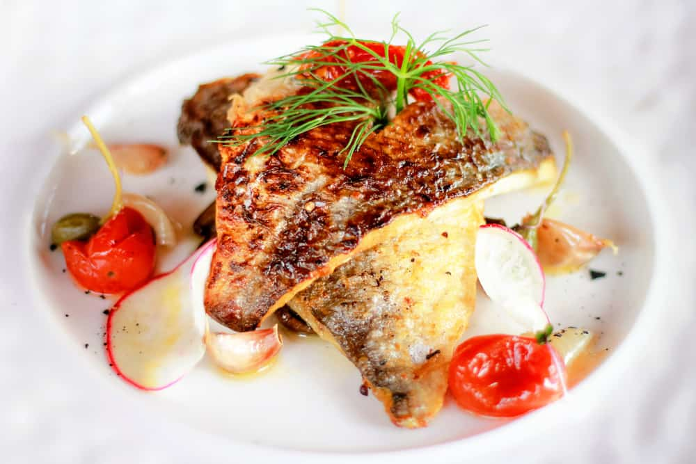 Eat on the lake at Hillstone restaurant in Winter Park