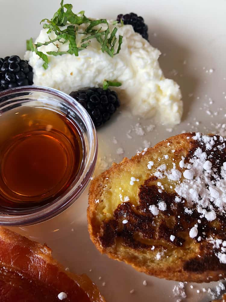 Head to first Watch one of the healthiest and best breakfast in Fort Myers