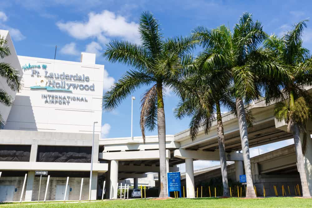 Fort Lauderdale ranks one of the worst airports in Florida