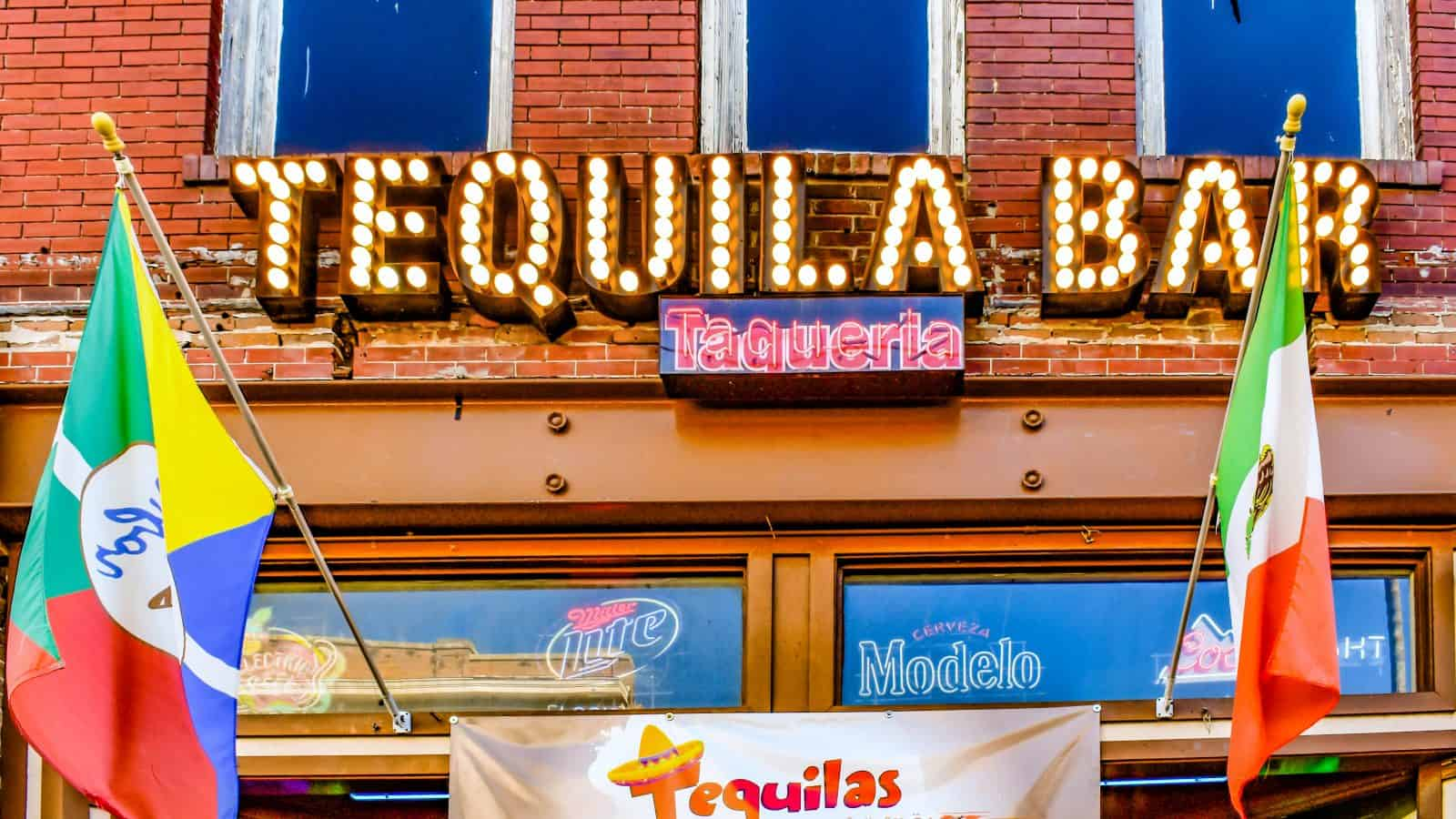 tequilas is one of the best mexican restaurants in tampa