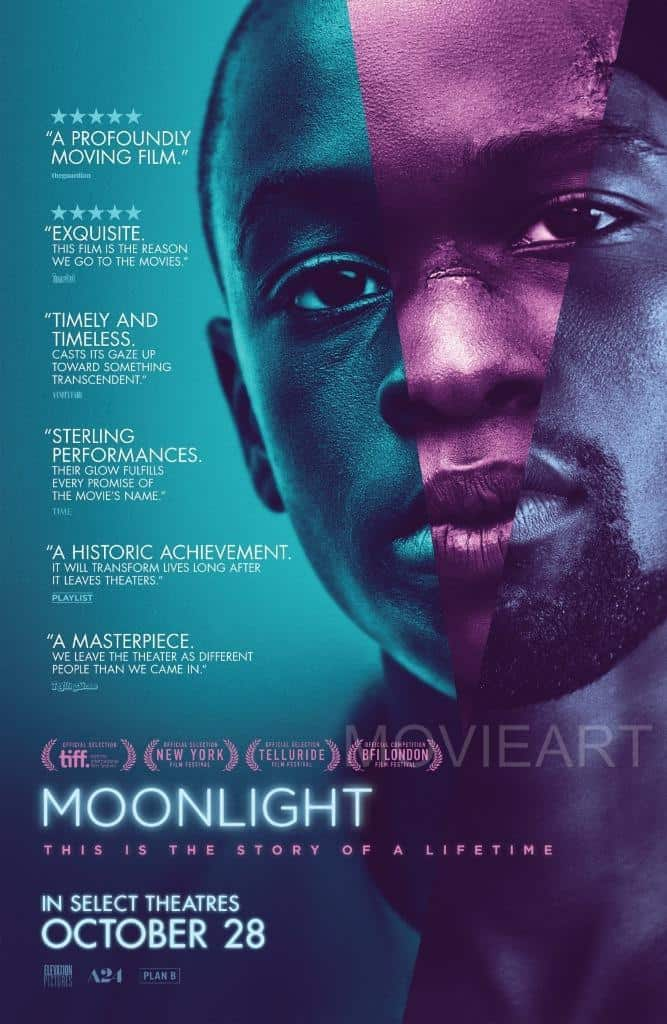 moonlight is a movie about florida which is considered one of the best movies of the 21st century