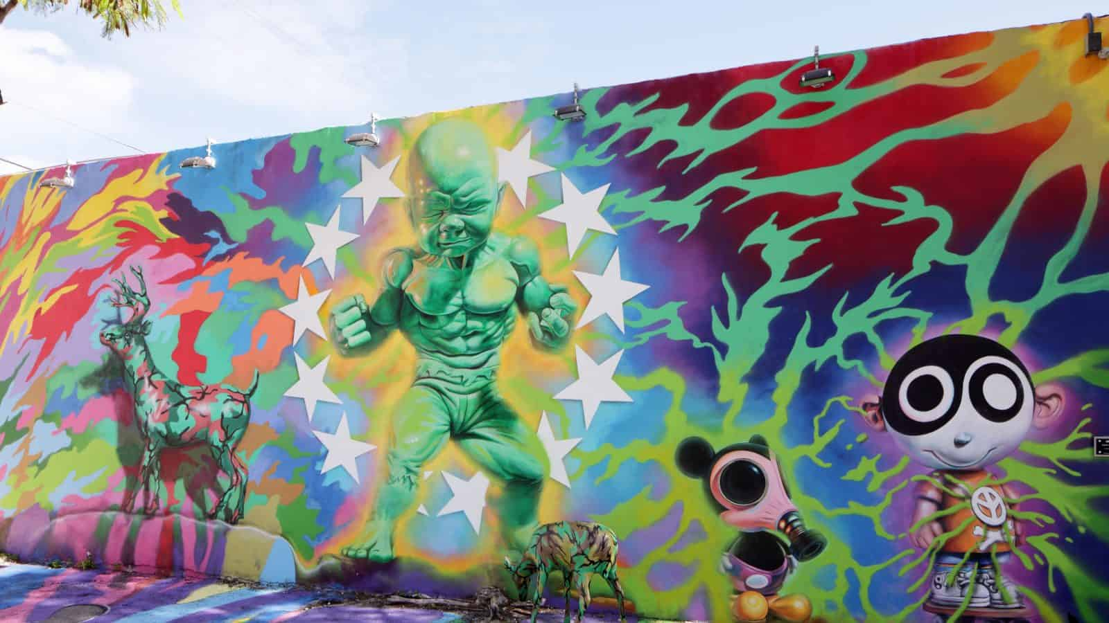tips for exploring the wynwood walls in miami