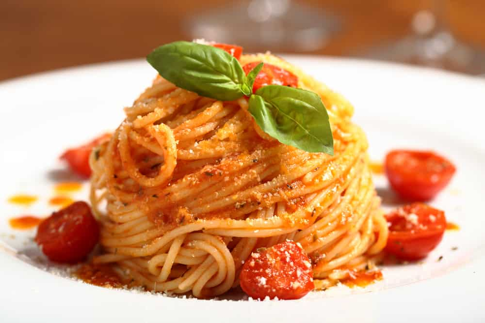 Try Cafe Trastevere Italian for an intimate dining experience