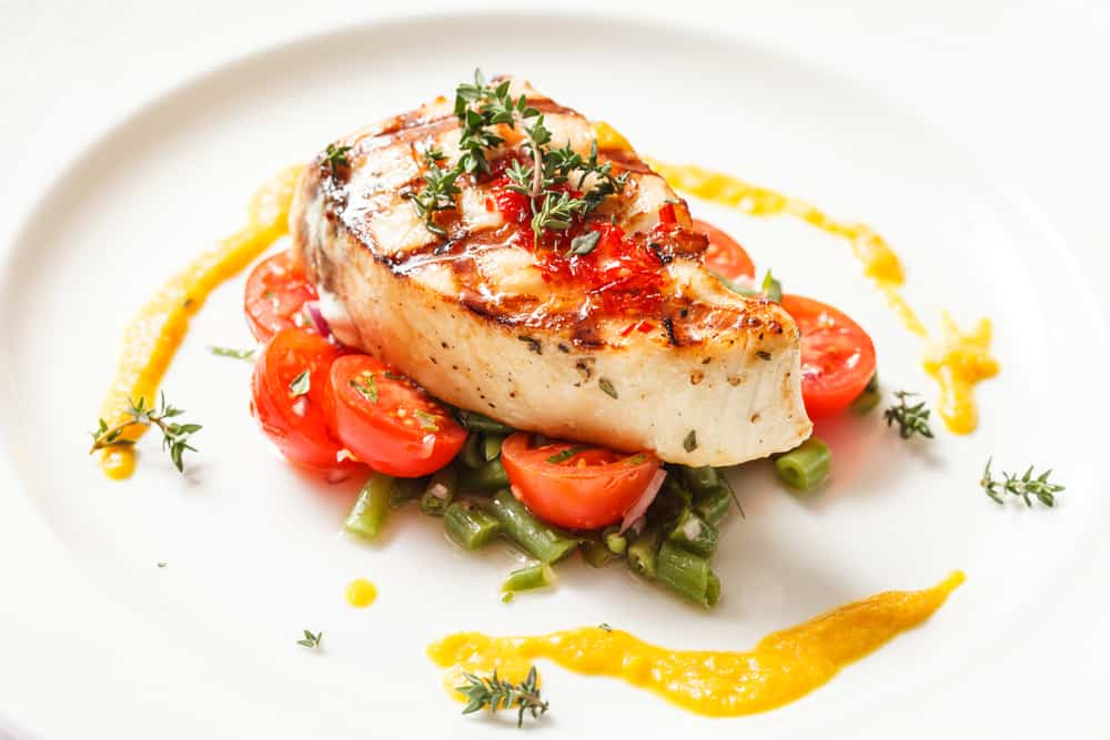 For fine dining in the area head to Blackbeards Inn for seafood and steak