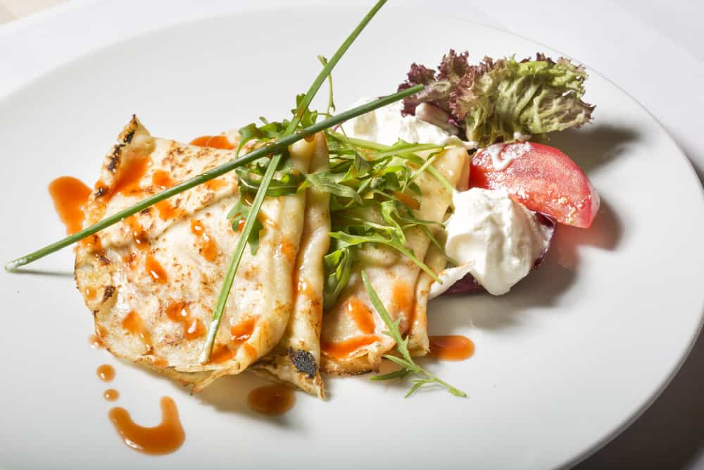 Try one of the Savory French packs at Third Wave