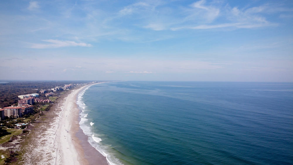 An overview of Amelia Island a great place for a Florida bachelorette party