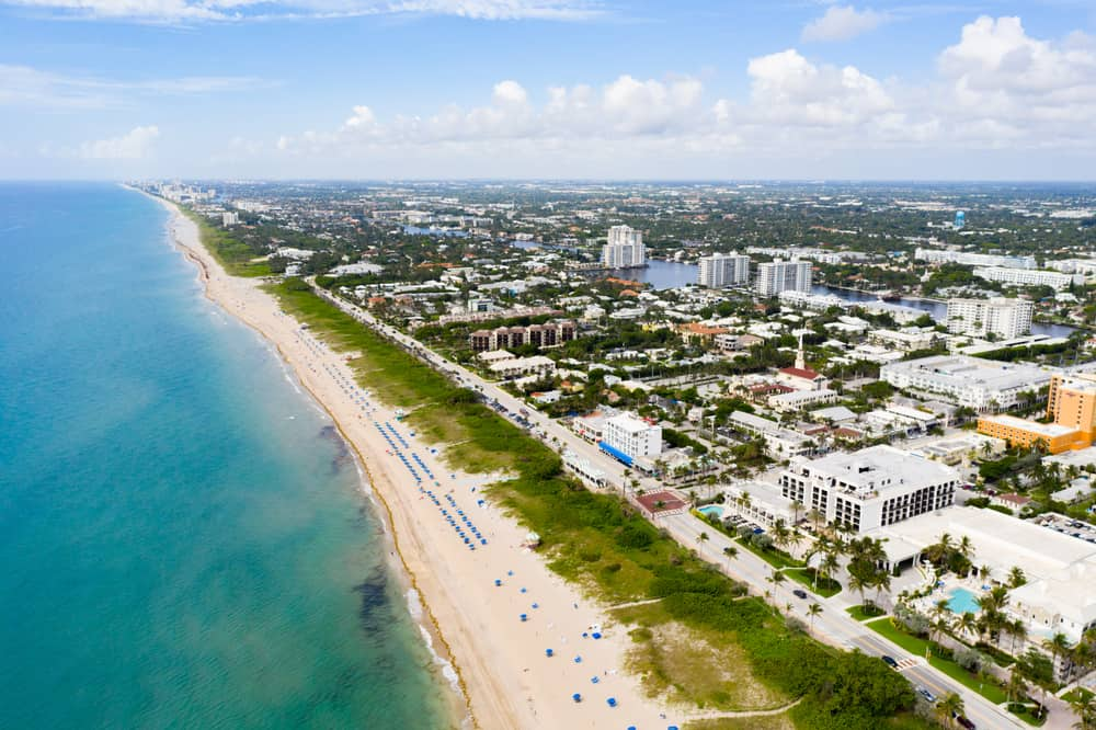 Delray Beach offers a great time for the whole family in South Florida.