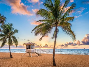 Fort Lauderdale Beach Beaches In South Florida