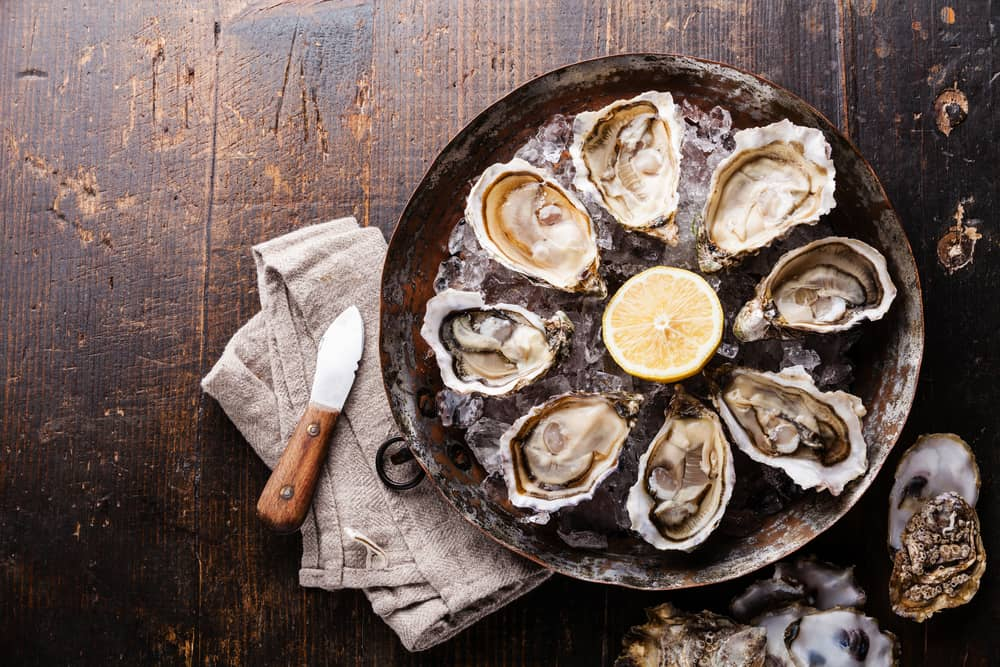 The oysters at Bayou Bill's are the best in the Emerald Coast, and this is one of the best places to eat in Panama City Florida